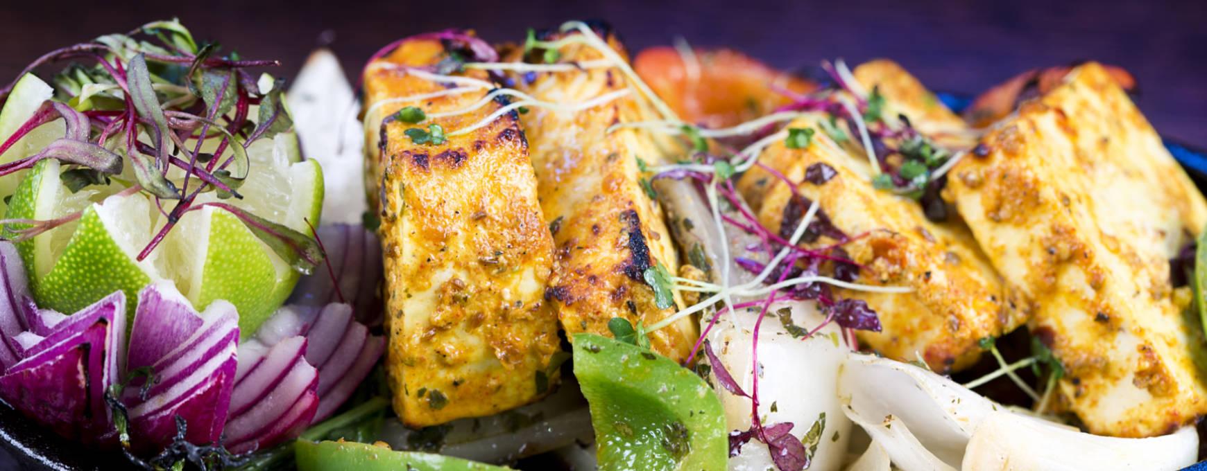 Sanskruti Liverpool Vegetarian Vegan Indian Restaurant