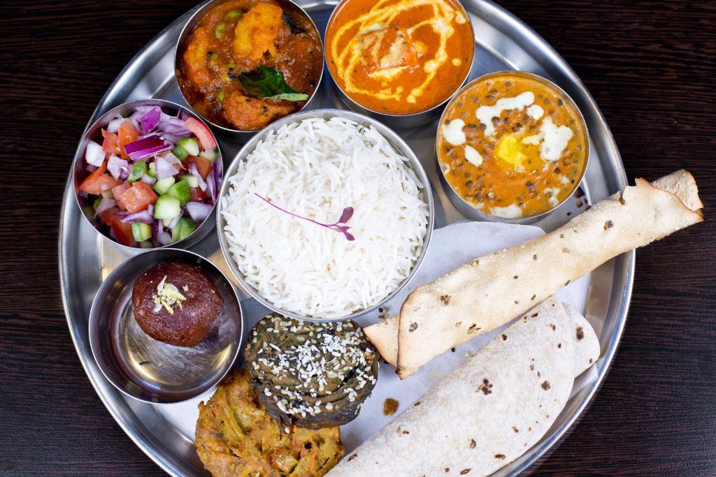 indian restaurant manchester