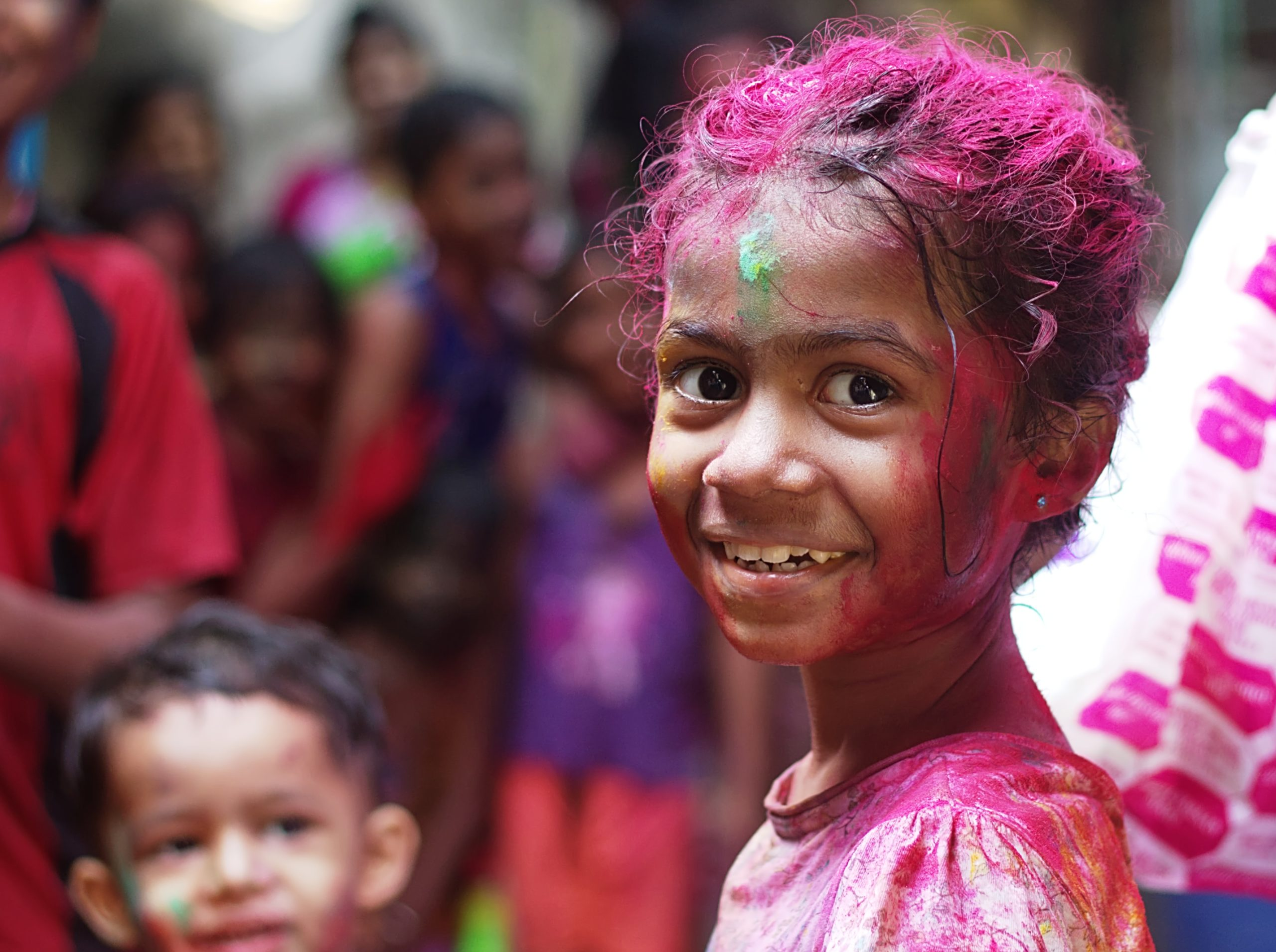 holi hindu festival